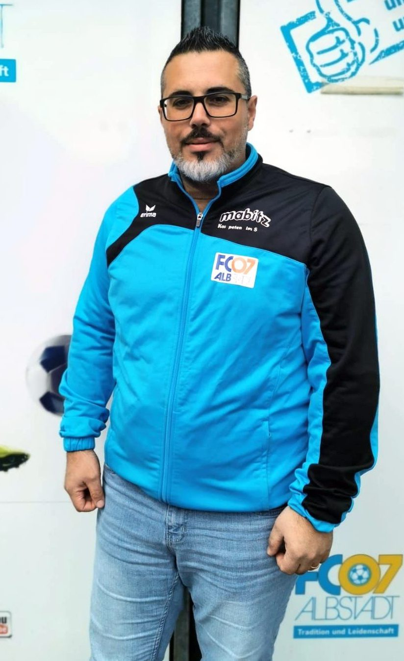 Alessandro Tettei F-Junioren